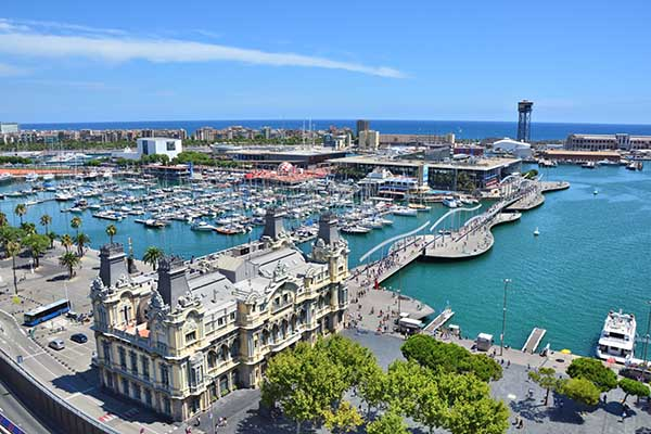 haven Port Vell